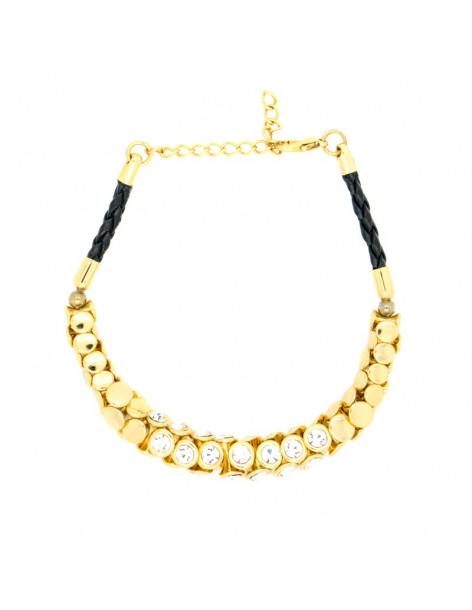 Armband gold MADLEIN