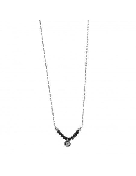 Nazar Halskette aus Sterling Silber KARI