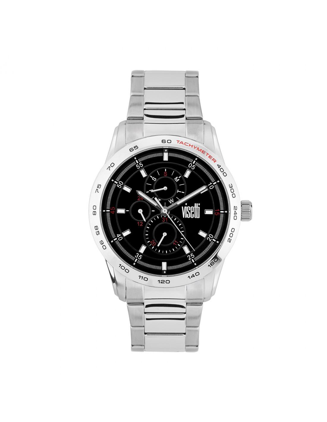 Men s wrist watch VISETTI Maverick PE684SB  36f8a8543d2