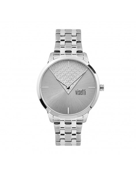 Ρολόι γυναικείο VISETTI La Vedette WSW491SI