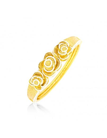 Bracelet gold plated MENTOR