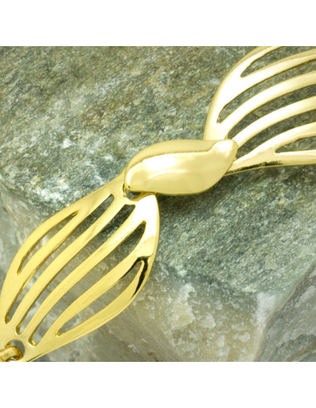 Bracelet gold LORUS 2