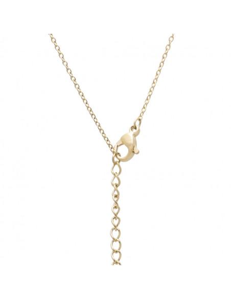 Necklace gold MEGAN 2