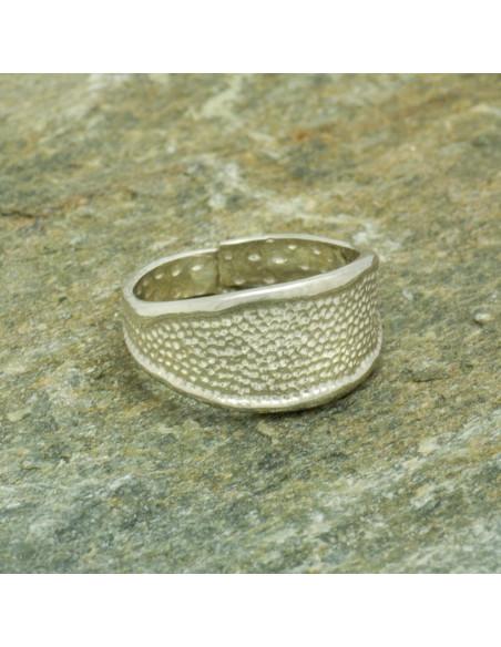 Silber Ring für kleinen Finger REGI 4