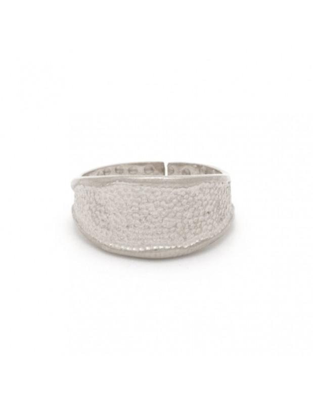 Silber Ring für kleinen Finger REGI