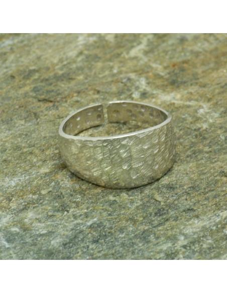 Silber Ring für kleinen Finger handgemacht ABBY 3