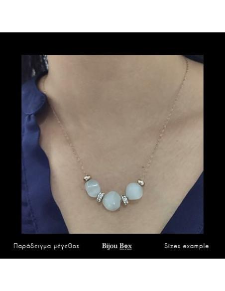 Halskette rosegold SUE 2