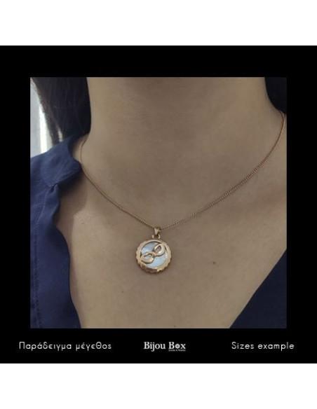 Halskette rosegold BARTOO 2