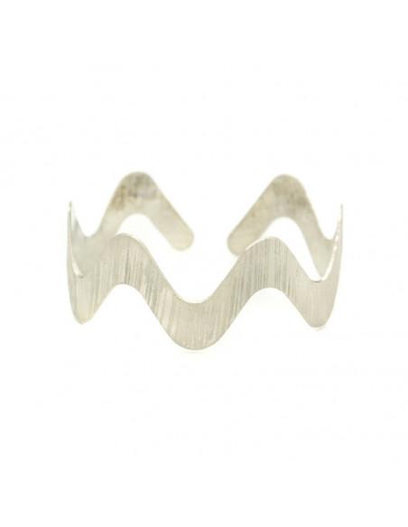 Βραχιόλι αρχαιοελληνικό ασημί SWING