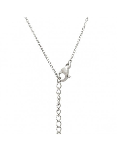 Necklace mommy of stainless steel JOIP 2