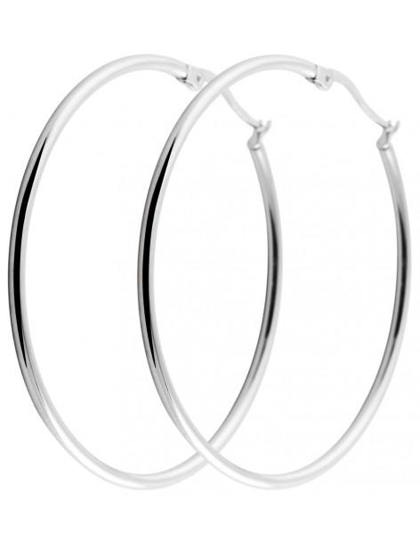 Hoop earrings 45