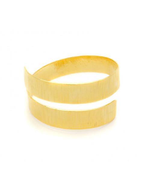 Armband Bronze vergoldet LITTLE ANUKET