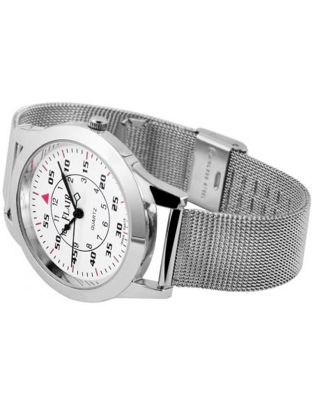 Ρολόι ανδρικό με μπρασελέ TECH