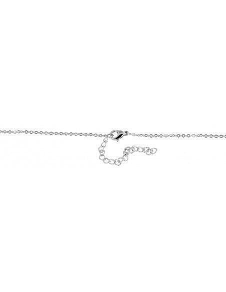 Women's necklace vergoldet DINO