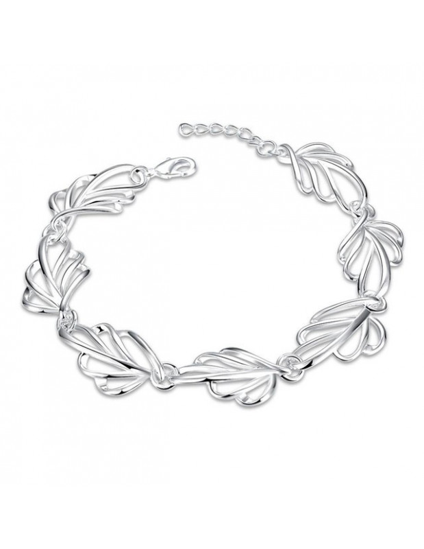 Bracelet silver ROTA
