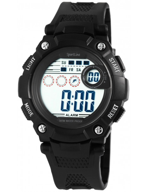 Digital Watch black colored CCC M20140186