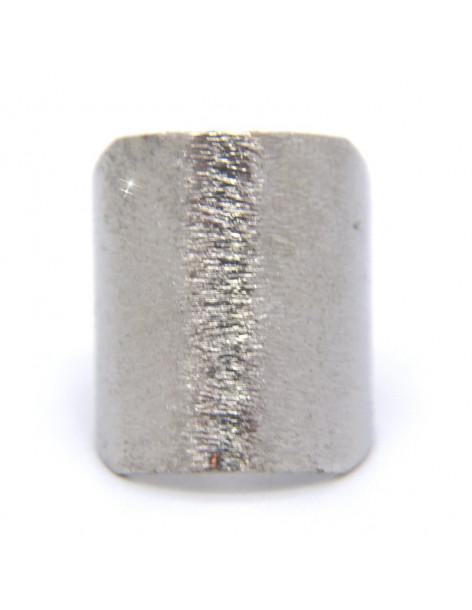 Δαχτυλίδι από επάργυρο μπρούτζο RENA