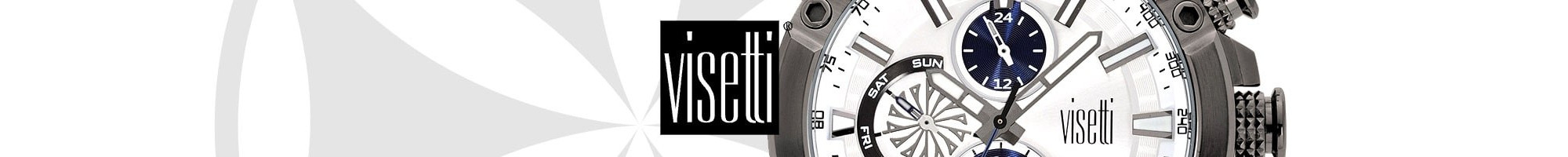 VISETTI Men's Watches | New collection | Online at BIJOU BOX