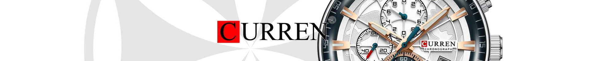 CURREN Men's Watches | Latest designs - Online at BIJOU BOX