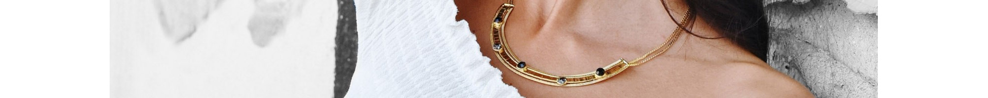 Gold Necklaces | Exclusive & affordable online at BIJOU BOX