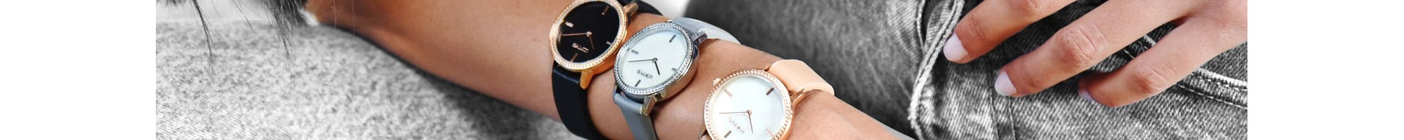 Women's Watches | Exclusive & unique designs - Now online at BIJOU BOX