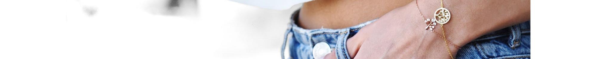 Damenarmbänder | Exklusive Designs online entdecken bei BIJOU BOX